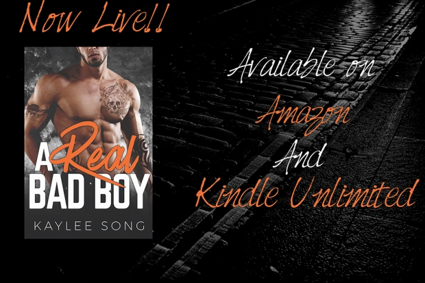 A Real Bad Boy is live.jpg