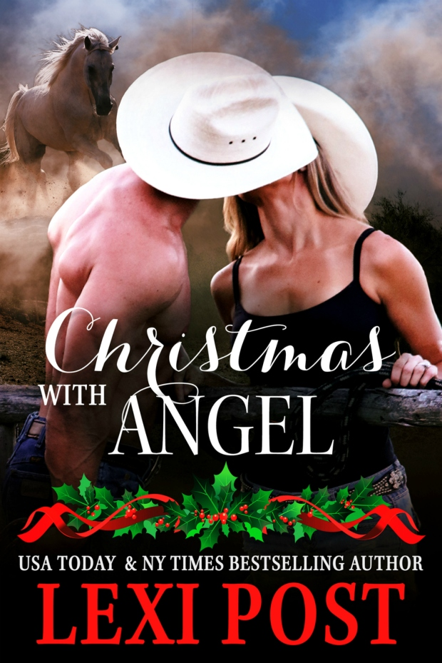 Christmas With Angel Ebook Cover.jpg