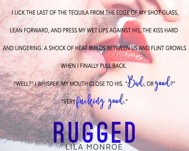Rugged - Teaser 5