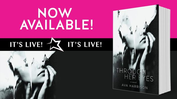 through her eyes now available