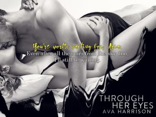 THROUGH HER EYES TEASER 2
