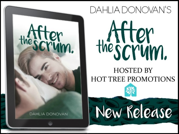 After the Scrum Release Banner